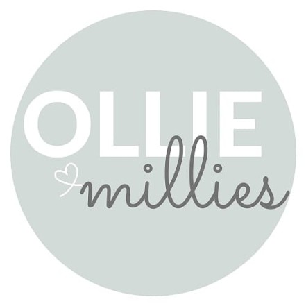 Logo Ollie and Millies