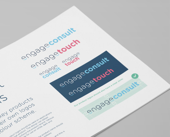 Engage Health Systems Sub Brands